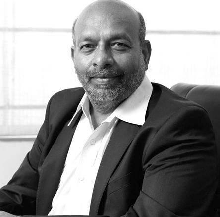 Dr. Nagesh Bhandari