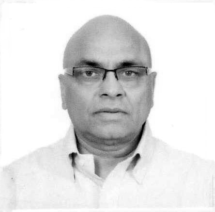 Dr. Rakesh Bhandari