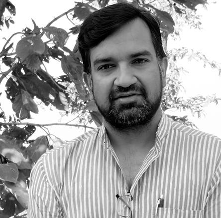 Prof. Ritendra (Ram) Sharma