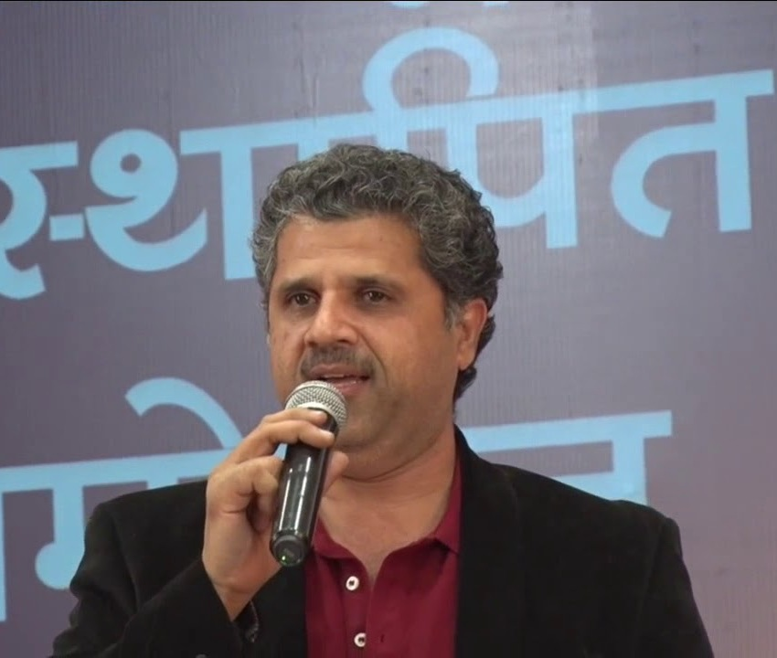 Omendra Ratnu