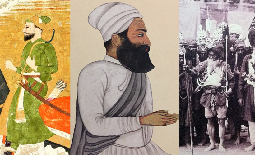 From Sikhs to Singhs
