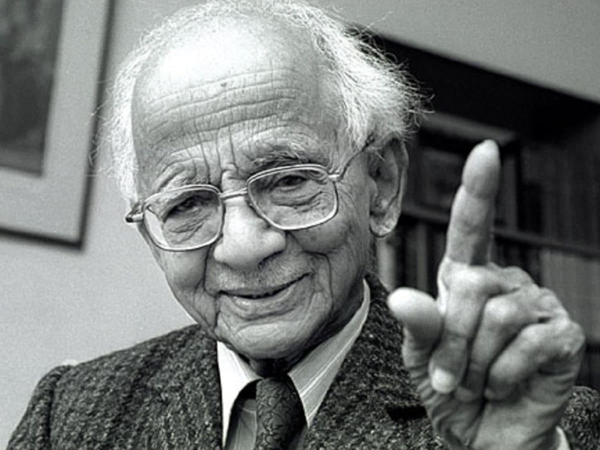 Nirad Chaudhuri