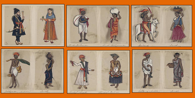 caste in india