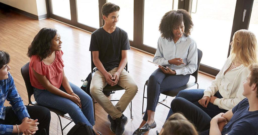 group discussants