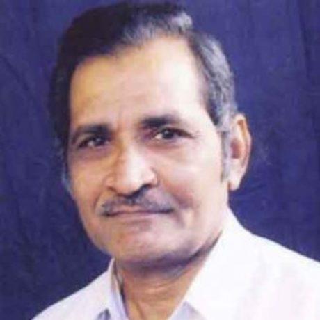 Profile picture of Sheshrao More